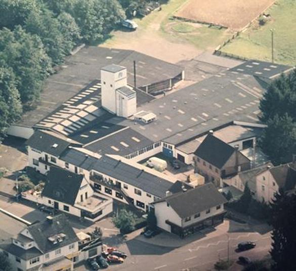 Firmensitz 1990