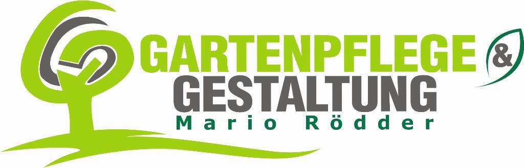Logo Mario Rödder